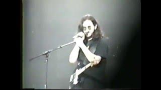 Rush Toronto May 7 1994 Full concert