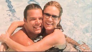 BOMBA! Rebecca de Alba habla de su romance con Ricky Martin
