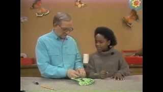Mr. Dressup March 2, 1988* Final 13 Minutes (same partial episode as before)