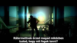 The Evil Within - TGS 2014 Trailer Magyar Felirattal