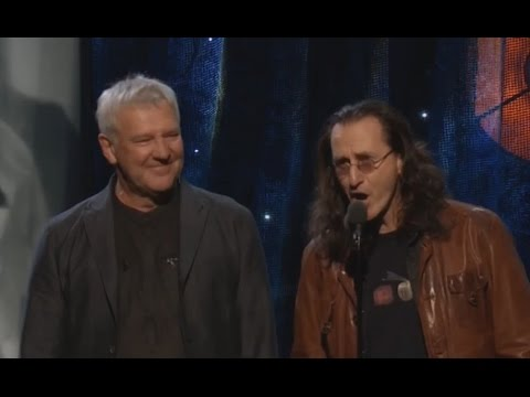 Xxx Mp4 Rush Inducts Yes Into Rock Roll Hall Of Fame 2017 3gp Sex