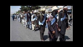 News Afghans