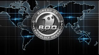BOO  Bureau of Otherworldly Operations 2015 Official HD Trailer
