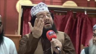 syed suleman geelani naat سید سلمان گیلانی کی مدینہ المنورہ میں نعت