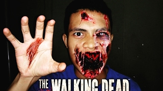 How to Make Face Zombie with PicsArt | PicsArt Editing Tutorial