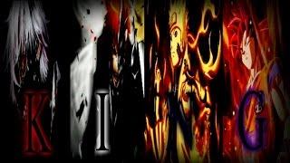 Anime Mix AMV - Scream