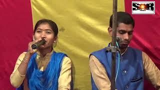 Cg Ramayan      शिवम मानस परिवार करमदा    अखंड नवधा रामायण ग्राम कोदवा    kodwa Ramayan