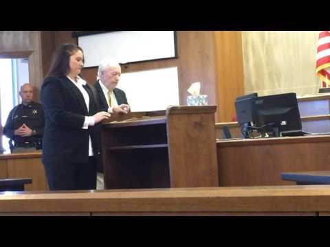 Xxx Mp4 Prosecutor Shreds Victimized School Secretary Convicted Of Sex Crime With Student 3gp Sex