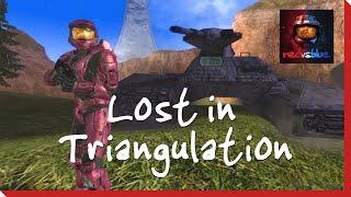 Season 4, Episode 62 - Lost in Triangulation | Red vs. Blue