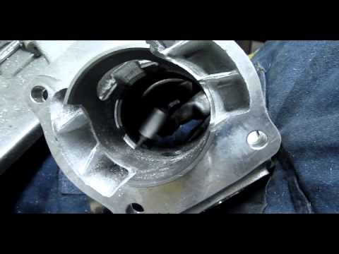 Arlan Lehman Talks About 350 Power Valve Cylinder Porting