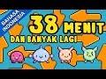 Download Video Nonstop Lagu Anak Untuk Balita | Arah | Lagu Anak Terpopuler 2017 | Kompilasi 38 Menit 3GP MP4 FLV