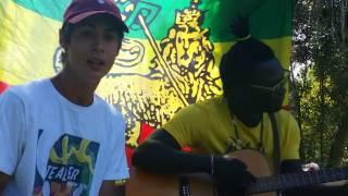 Little Jimbo & Lephan-T - Acoustic Freestyle [Part 2]