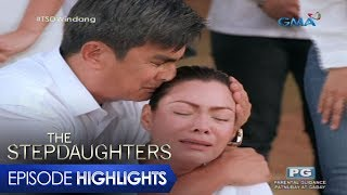 The Stepdaughters: Huling sulyap sa anak