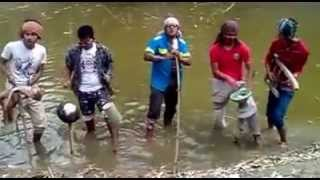 Bangla Music(Funny) Video By Wazed Lemon and Team,Song- Lolona by Ayub Bacchu