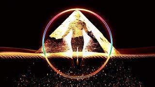Manifest Abundance Music⎪Nikola Tesla Pyramid Universe Magic Numbers of Manifestation 369⎪Solfeggio