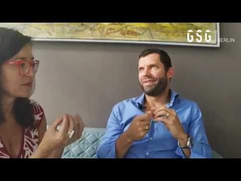 Ein Interview mit Sebastian Blecke - Geschäftsführer der GSG Berlin - Teil 3 von 3