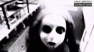 Video para asustar a tus amigos