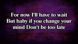 Atomic Kitten Whole Again Lyrics