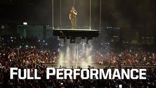 Cassper Nyovest - Fill Up The Dome Concert (HD)