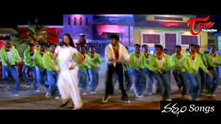 Prabhas Romance with  Trisha | Best Romantic Scene of Tollywood #155