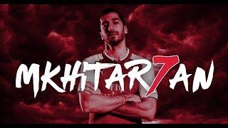 Henrikh Mkhitaryan - Best Goals   HD