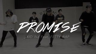 PROMISE - Kid Ink Feat. Fetty Wap  #PKTOUCHDOWN
