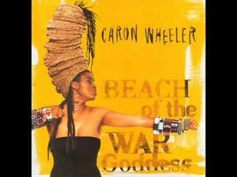 Caron Wheeler - I Adore you