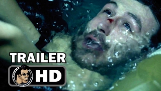 THE CHAMBER Official Trailer (2017) Underwater Thriller Movie HD