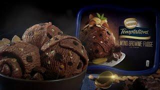 NESTLE TEMPTATIONS Almond Brownie Fudge TVC | NESTLE TEMPTATIONS | Nestlé PH