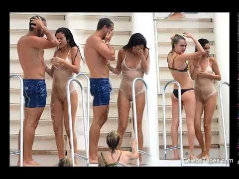 Selena Gomez Caught NUDE 2016