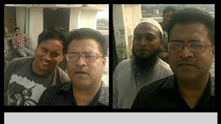 My Shagird Akbar aor Raju Bhai 25 March 101 ki dood by . MHD Salim Ustad