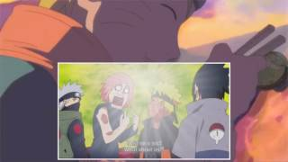 Naruto Shippuden  Season 17 Episode 474 HD13515--