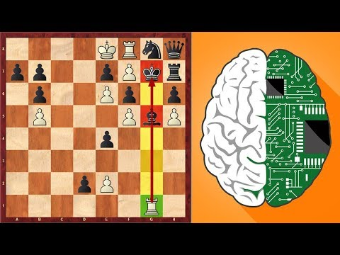 Xxx Mp4 Mate In 113 Moves The Solution To The Chess Puzzle For Revealing Brilliant Minds 3gp Sex