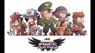 Good Cop, Bad Cop - Prom Queen [Mercenary Kings OST] [HQ]