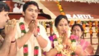 KERALA WEDDING HIGHLIGHTS 2014 RAHUL+NEETHU AT KHD