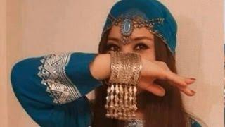 علی صادقی - شیرین جو (هزارگی)