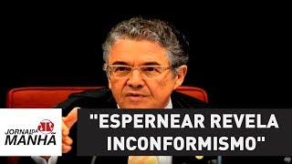 Ministro do STF diz que processo contra Lula não é injusto: