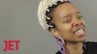 Jamila Woods Sings
