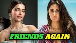 Bollywood News l Deepika Padukone invites Katrina kaif to her wedding reception