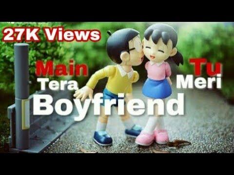 Xxx Mp4 Main Tera Boyfriend New Song 2017 Nobita S Girlfriend Nobita Shizuka Latest Video 3gp Sex