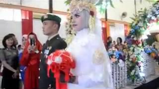 TRADISI SANGKUR PORA TNI/POLRI