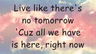 "Selena Gomez - ""Live Like There"