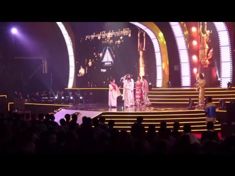 Xxx Mp4 ၂၀၁၈ ခုႏွစ္အတြက္ အကယ္ဒမီရုပ္ရွင္ဆုေပးပြဲ Myanmar Motion Picture Academy Awards 2018 LIVE 3gp Sex