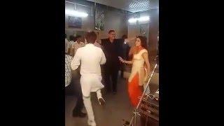 Sapna hot dance in party at delhi