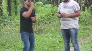 Kazi shawon n Rayhan funny video