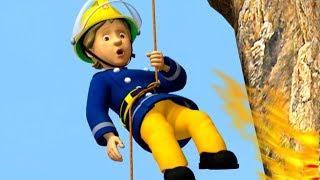 Fireman Sam New Episodes | Penny the undercover Fightfire - 1 HOUR Season 10 | Cartoons for Children