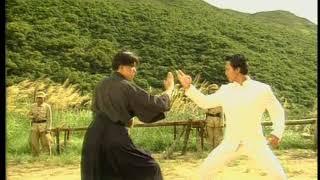 Fist of Fury (1995 TV Series) DVD Trailer 精武門