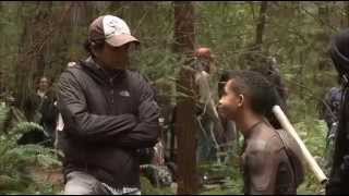 After Earth (2013) Making