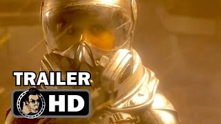 THE LAST SCOUT Official Trailer (2017) Sci-Fi Action Film HD