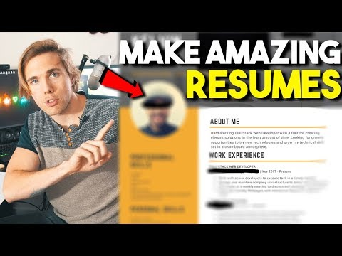 Xxx Mp4 How To Make An AMAZING Software Development Resume Reviewing Your Submissions 3gp Sex
